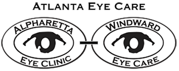 Atlanta Eye Care Logo